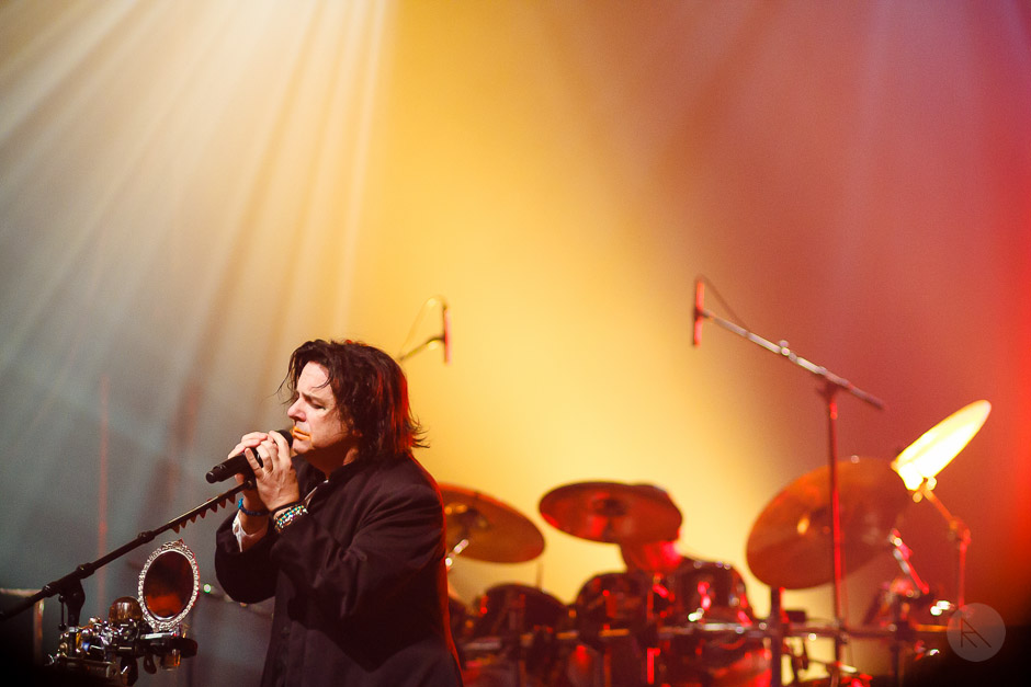 Steve Hogarth - Marillion