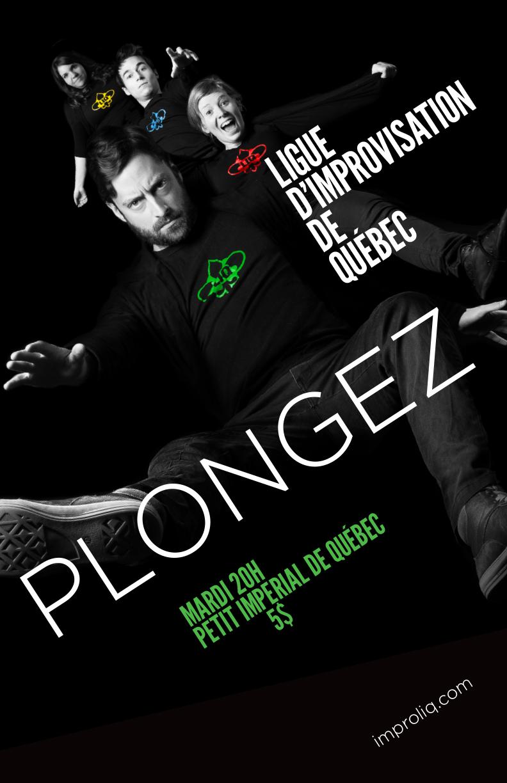 LIQ Plongez